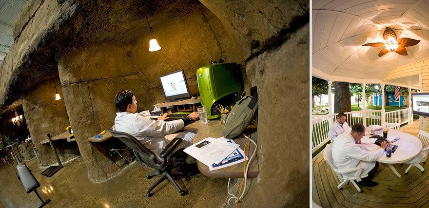 văn phòng thông minh