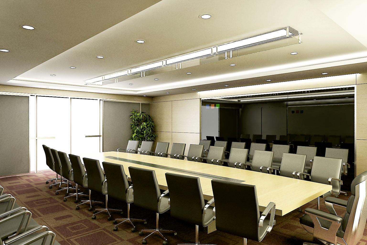 Chọn bàn họp Fami cho phòng họp hiện đại bậc nhất
