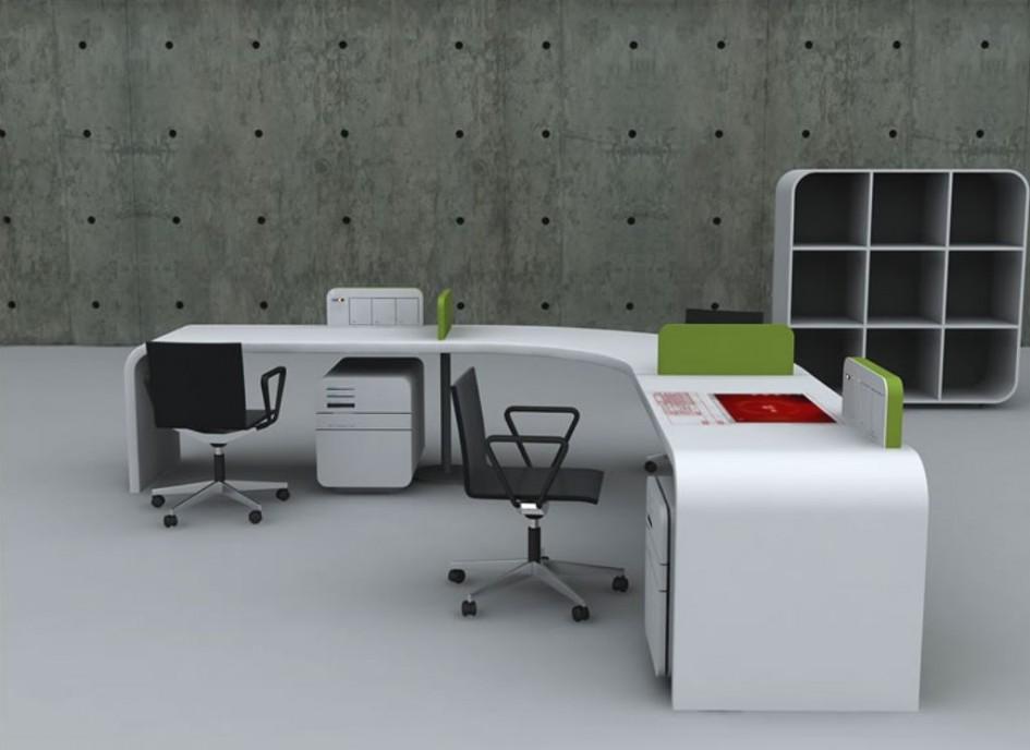 Ghế xoay văn phòng tiện lợi cho dân công sở