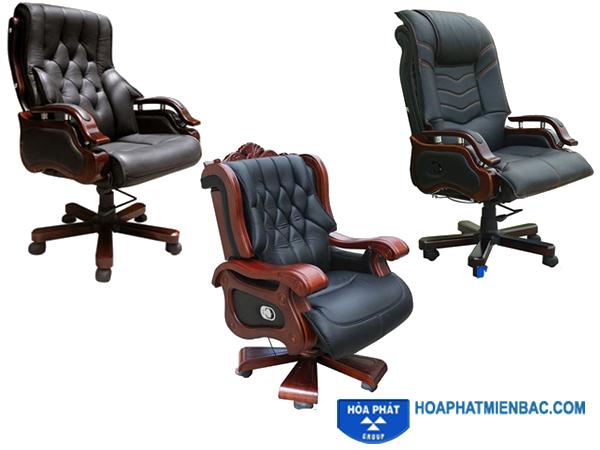 Giám đốc của bạn cần một chiếc ghế cho riêng mình!