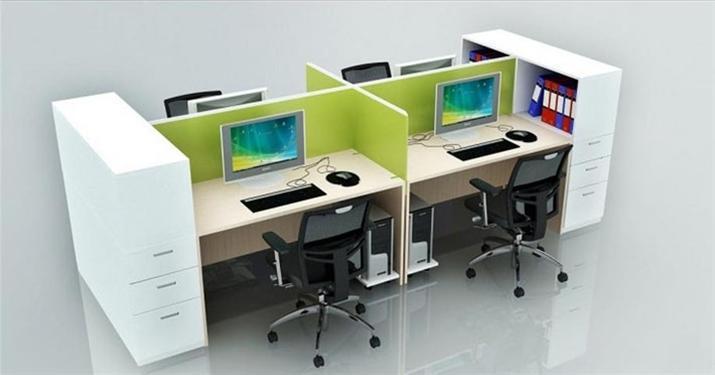 Nội thất Hòa Phát - nội thất văn phòng thông minh