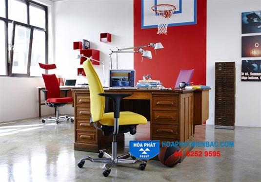 Cách lựa chọn một chiếc bàn văn phòng phù hợp
