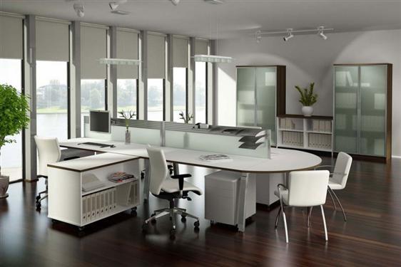Yếu tố phong thủy trong thiết kế nội thất văn phòng