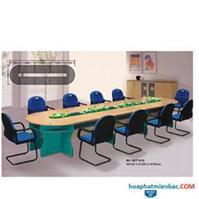 Có nên mua bàn họp văn phòng Hòa Phát?