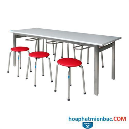 Bàn ghế ăn công nghiệp V095I