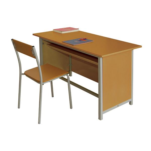 Bàn ghế giáo viên BGV101+GGV101