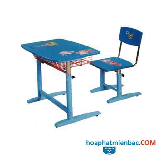 Bàn ghế học sinh BHS22-2