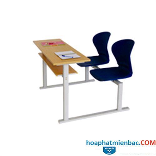 Bàn ghế sinh viên BSV109