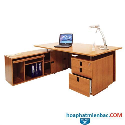 Trưởng phòng nên sử dụng loại bàn làm việc nào thì hợp lý