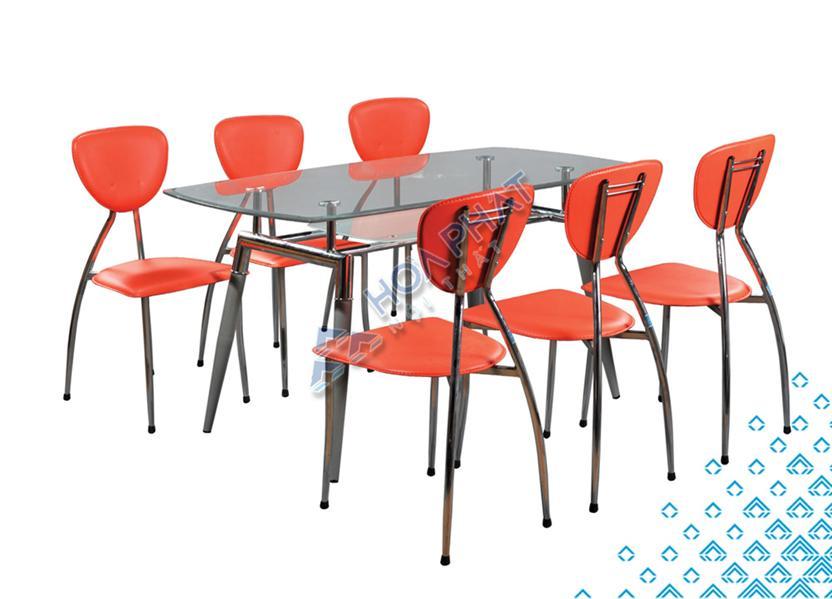 Bộ bàn hình chữ nhật BG52