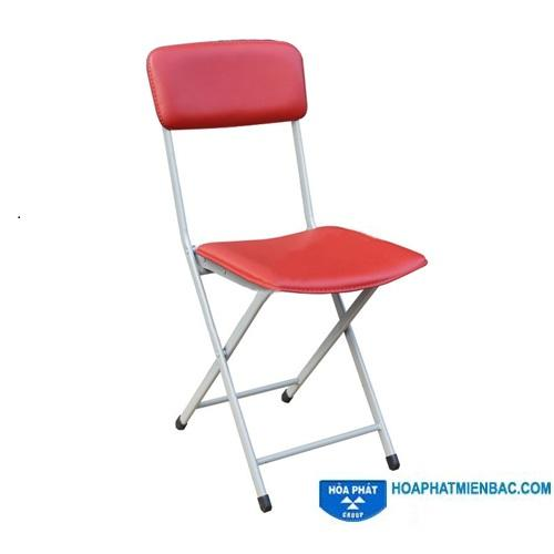 Top 5 mẫu ghế gấp inox Hòa Phát được sử dụng nhiều nhất