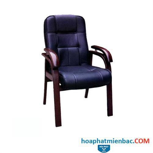 Ghế họp chân gỗ GH05