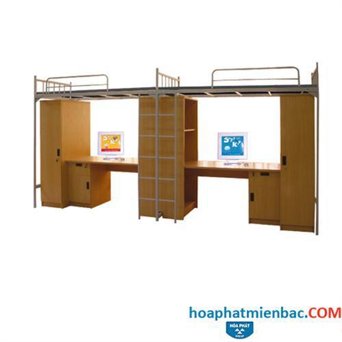 Giường nội trú GT15