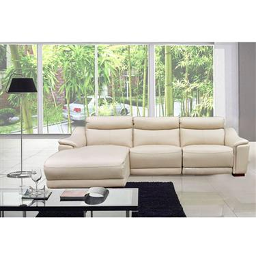 Sofa da cao cấp SF108