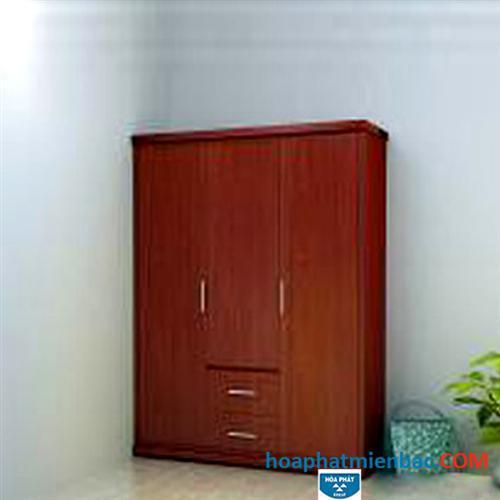 Tủ áo TA3B-2D