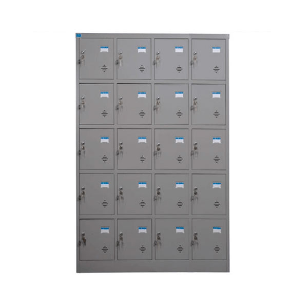 Tủ Locker 20 cánh TU985-4K