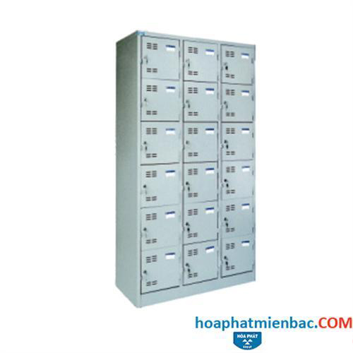 Tủ Locker TU986-3KT
